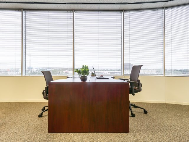 North Houston Executive Suites Co Work Space