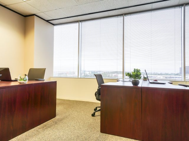 North Houston Executive Suites Co-Working Package