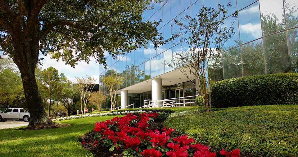 North Houston Executive Suites Building
