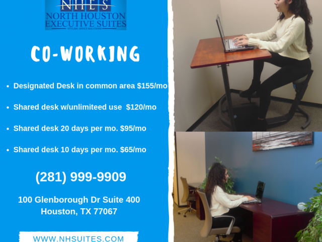 CO WORKING AD